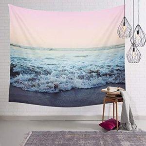 Sunset Tapestry 🌊